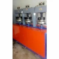 3 Dies Automatic Areca Plate Making Machine