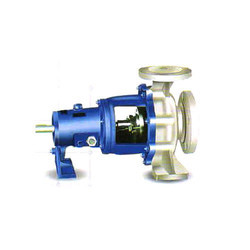 Thermic Fluid Pump