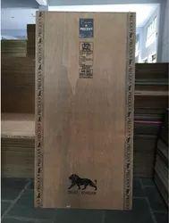 Precious Plywood