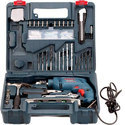 Bosch GSB 10RE Home Tool Kit