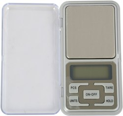 Digital Pocket Weighing Scale