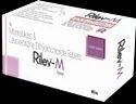 Levocetirizine 5mg, Montelukast 10mg Tab
