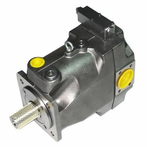 Parker Hydraulic Piston Pumps