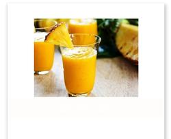 Pineapple Juice (320)