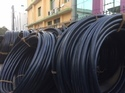 Black HDPE Pipes
