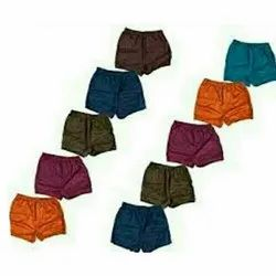 Cotton Girl Girls Bloomers
