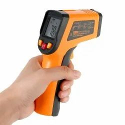 50-600 Degree Digital IR Thermometer  Pyrometer