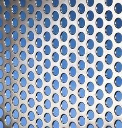 Perforated Sheet Metal
