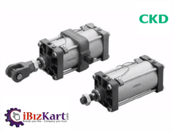 SMC Pneumatic Cylinder