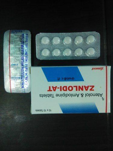 Pharmaceutical Tablets - Trypsin, Bromelain, Rutoside and Diclofenac