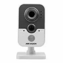 4 MP Hikvision Cube Camera