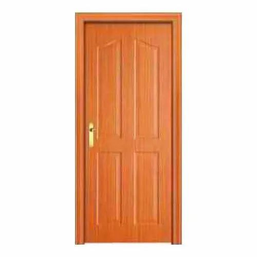 PVC Panel Doors, Door Location: Interior