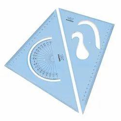Triangular Ruler Set