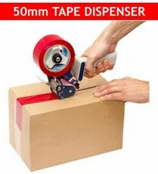 Tape Dispenser Tape Cutter for Packing in Industries & Office