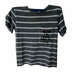 Boys Half Sleeves T-Shirt