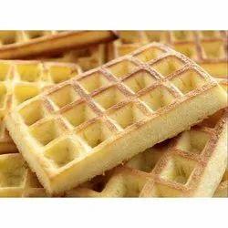 Golden Belgian Waffle Premix