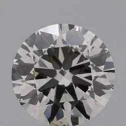 CVD Diamond 2.00ct I SI1 Round Brilliant Cut IGI Certified