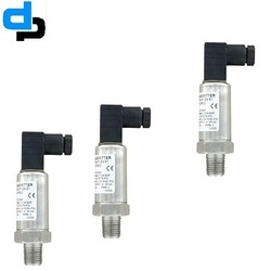 Wet Differential Pressure Transmitter-Series 251-S