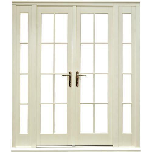 French Door Metal Door Fabwel Industries Nashik Id 17357085933