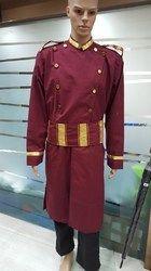 Gate Man Dress GMU-6
