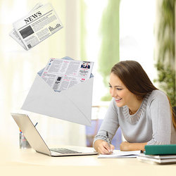 Newsletter and Email Writing Services