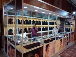 Modular Exhibition Octonorm Stall