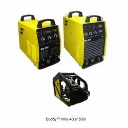 ESAB Buddy MIG 400i Welding Machine