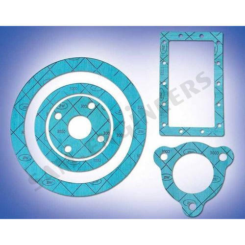 Industrial Gaskets Viton Rubber Gasket Manufacturer From
