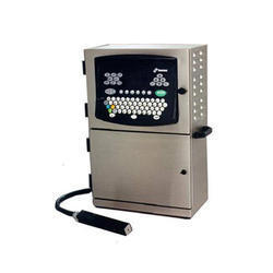 Industrial Inkjet Coding Machine