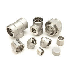 Inconel 625 Forged Pipe Fittings