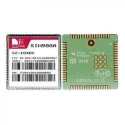 Sim900A GSM Module