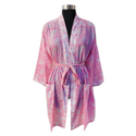 Western Hand Block Print Nightgown