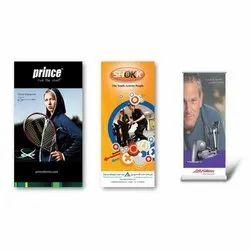 Colourful Posters Printing Services, in Local