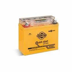 Trontex Quick Start 9-3 9AH Motorcycle Battery
