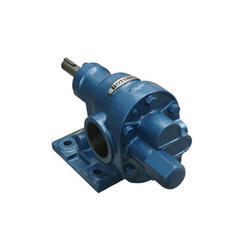 Rotodel Hgn Gear Pump