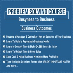 3-4 Months 1 Corporate Training Busyness to Business, Location: Pan India