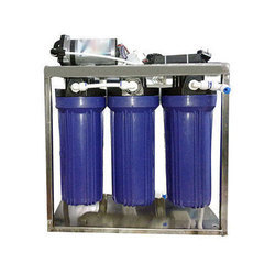 25 LPH Water Purifier
