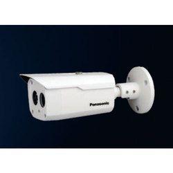 4 MP Full HD IR Network Bullet Camera