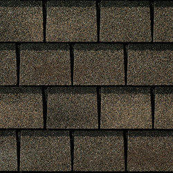 Weathered Slate Designer Shingles