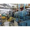 Used  Meiki Injection Moulding Machines