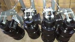 Electro Hydraulic Thrusters