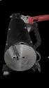 HDPE pipe Trimmer machine