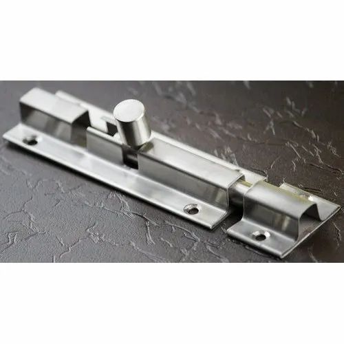 6Inch Stainless Steel Tower Bolt