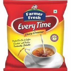 Farmer Fresh Every Time Dairy Creamer, Packaging Type: Pouch
