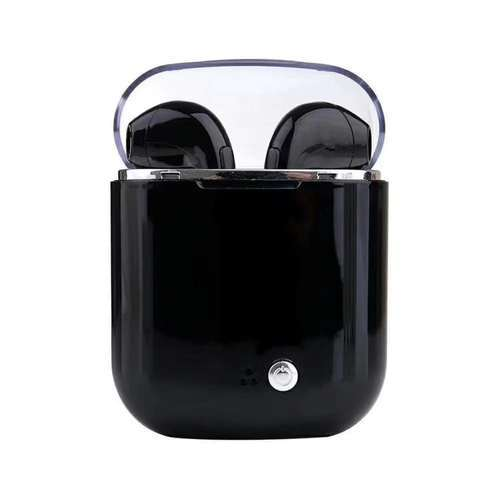 c4e8a12f0d8 I7s TWS Bluetooth Headphone With Transparent Cover Charging Box I7s  Wireless Earphone 2pcs Earbuds