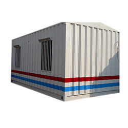 Industrial Bunk House
