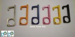 Covid Safety Key