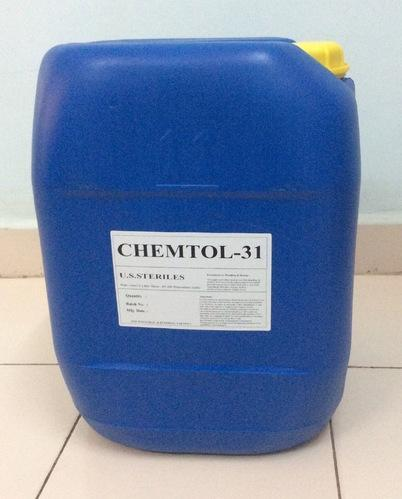 Fuel Additive Chemical