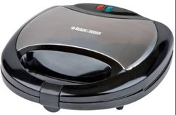 Black & Decker TS2080 750-Watt Sandwich Maker