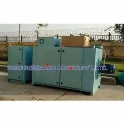 Industrial Electrostatic Air Cleaner